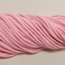 画像1: ウーリーゴム(中) ピンク